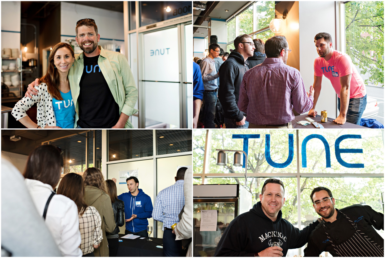 TUNE Recruiting Open House
