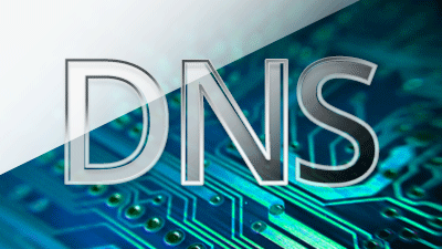 Configure dedicated DNS servers