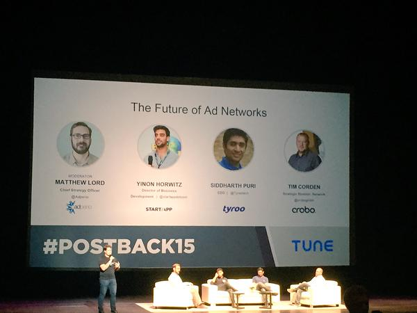 Future of Ad Networks