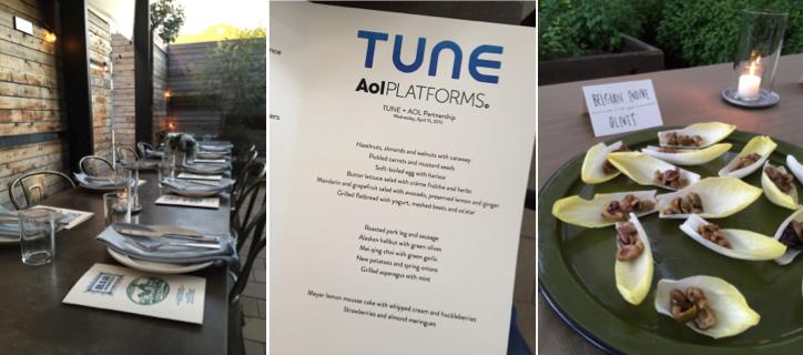 TUNE-AOL