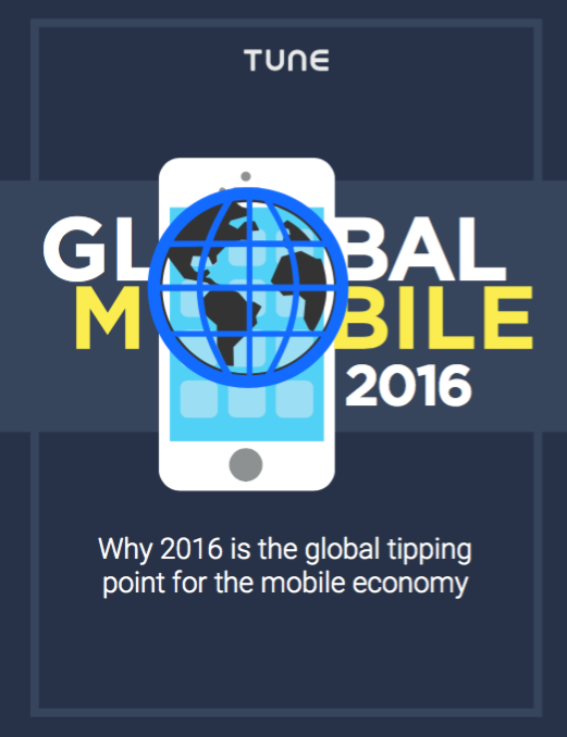 For a complete global picture -- and more details on India -- click the image for our full Global Mobile 2016 report.