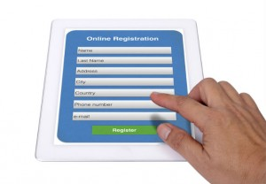 User Registration1