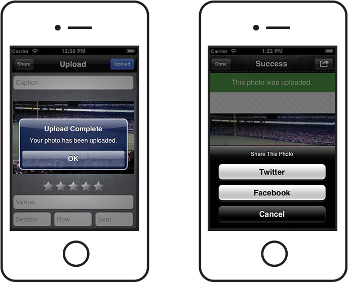 AVFMS uses Artisan Mobile to optimize social sharing with A/B testing