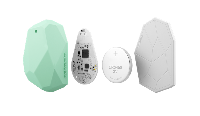 Various beacon devices