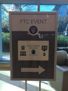 FTC's Cross-Device Tracking Workshop
