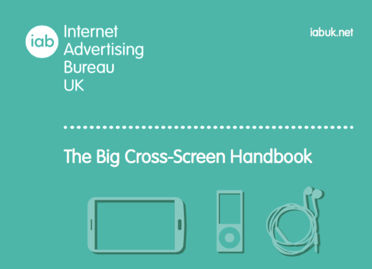 Tune is featured in internet advertising bureau uk 39 s cross - Iab internet advertising bureau ...