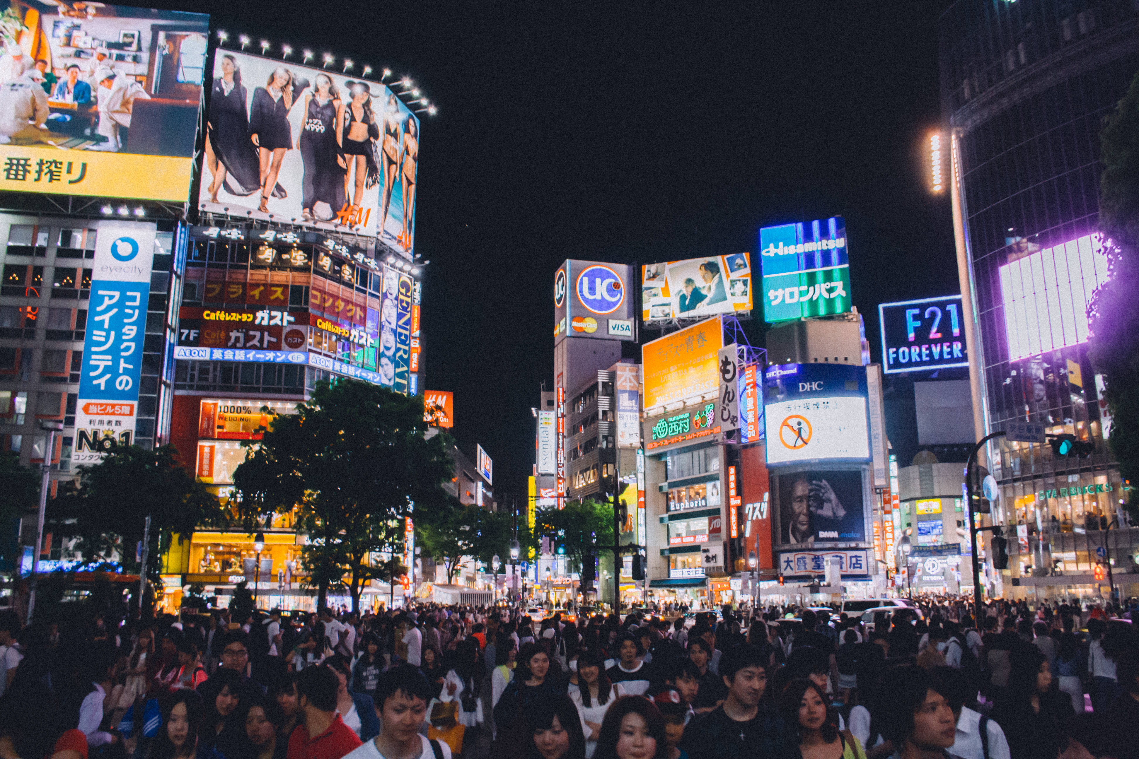 mobile marketing japan