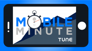 TUNE mobile minute